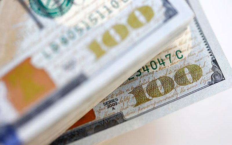 صورة ارتفاع سعر الدولار عقب تحسن في قطاع الطاقة _ الأربعاء 6/10/2021