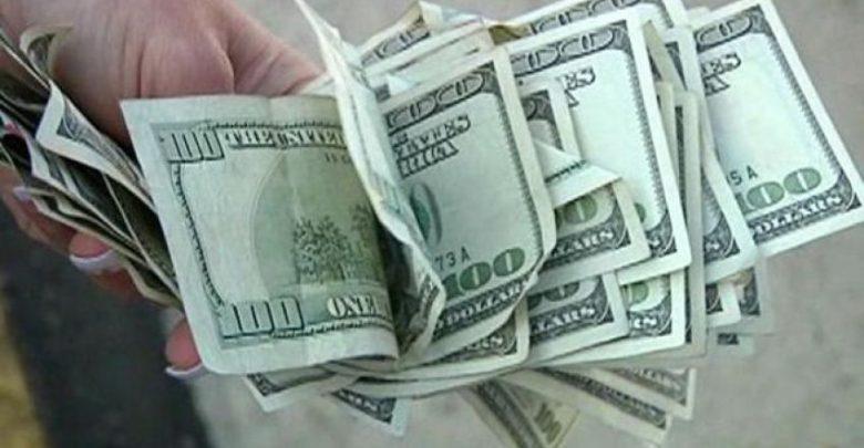 Photo of سعر الدولار بآخر الأخبار  _  الاربعاء   ٤/١٢/٢٠١٩