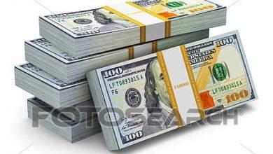 صورة الدولار الأمريكي يركن الى أدنى مستوى في اسبوعين