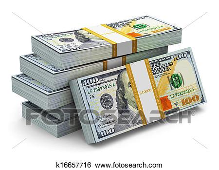 صورة ارتفاع الدولار الأمريكي بدعم من عوائد سندات الخزينه