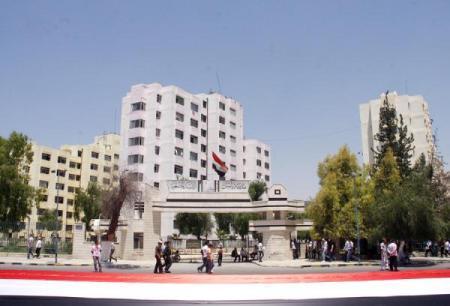 Photo of تناول مخدرات وممارسات غير أخلاقيه في المدينه الجامعيه