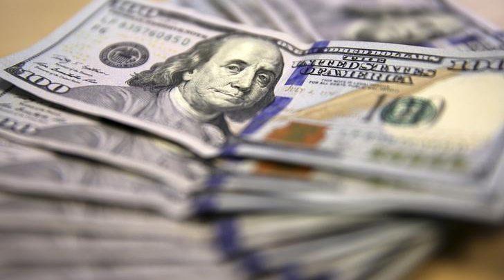 Photo of عودة صعود الدولار بعد منتصف النهار  _   الأربعاء  ٤/١٢/٢٠١٩