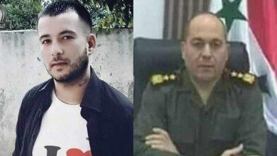Photo of اعتقال وقتل الخارجين عن القانون في منطقة سلحب