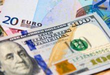 صورة الدولار يقبع عند أدنى مستوى له في اسبوع  _  الثلاثاء  ٩/٢/٢٠٢١