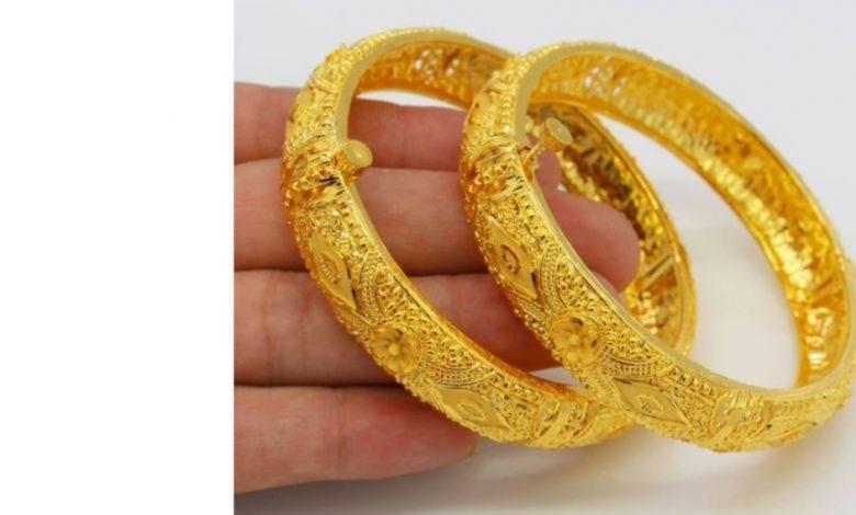 صورة الذهب يحافظ على ثبات سعره لليوم الثالث على التوالي _ الثلاثاء 6/10/2020