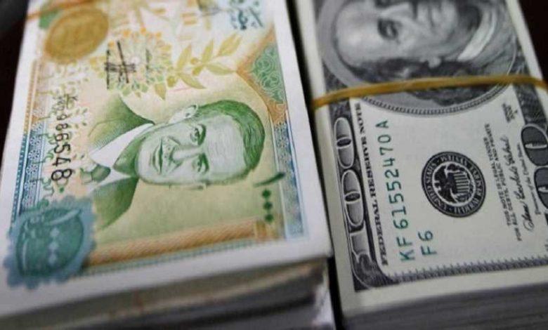 صورة هل من أسباب لعودة ارتفاع الدولار أمام الليره السوريه