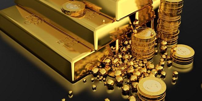 صورة استقرار بسعر الذهب لحين صدور بيان الوظائف الأمريكي
