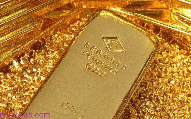 Photo of الذهب يستعد لتحقيق أكبر مكسب اسبوعي في 3  أسابيع