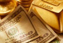 Photo of ارتفاع الدولار والذهب على الحياد وسط توترات أمريكيه – صينيه