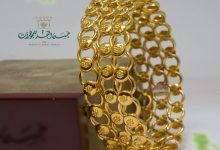 صورة اصابة الذهب بالتهاب مفاصل تنكسي على قد ما طلع ونزل _ الأربعاء  14/10/2020