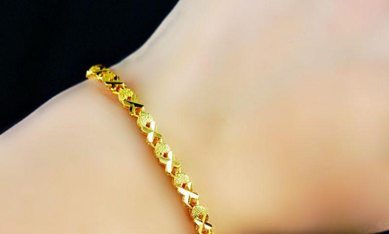 صورة انخفاض بسعر الذهب العالمي وارتفاع الذهب السوري _ الخميس 24/9/2020