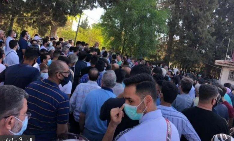 صورة أخبار الكورونا السوريه بالتفصيل لهذا اليوم _  الخميس 10/9/2020