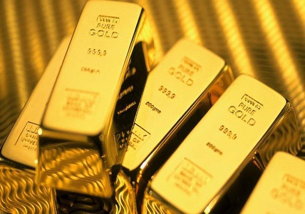 صورة بعد خسائر فادحه ..  أسعار الذهب تتعافى عالميا