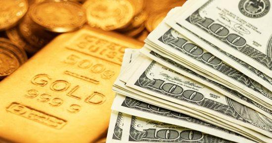 صورة مساء هدوء واستقرار بسعر الذهب بعد عاصفة النهار