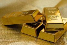صورة الذهب يراوح ضمن نطاق ضيق بفعل الحذر إزاء التحفيز الأمريكي _ الثلاثاء  20/10/2020