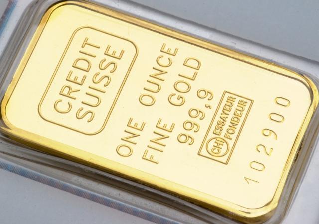 صورة ارتفاع جزئي بأسعار الذهب مع اغلاق يوم الاحد  4/10/2020