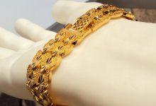 صورة ارتفاع غرام الذهب  1000  ليره سوري  _  الاثنين  19/10/2020