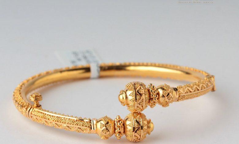 صورة أسعار الذهب ترتفع بنسبة 2% في الأسواق العالميه  _  السبت  3/10/2020