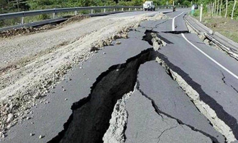صورة مدير الرصد الزلزالي /  هناك امكانيه محتمله لحدوث زلزال في البلاد