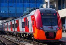 صورة مشروع قطار كهربائي يربط دمشق بضواحيها