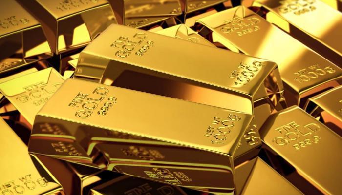 صورة ارتفاع معدل الطلب على الذهب يرفع سعره _ الاثنين 3/5/2021