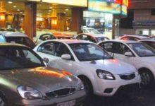 صورة قانون رفع رسوم تجديد المركبات العامله على البنزين والمازوت