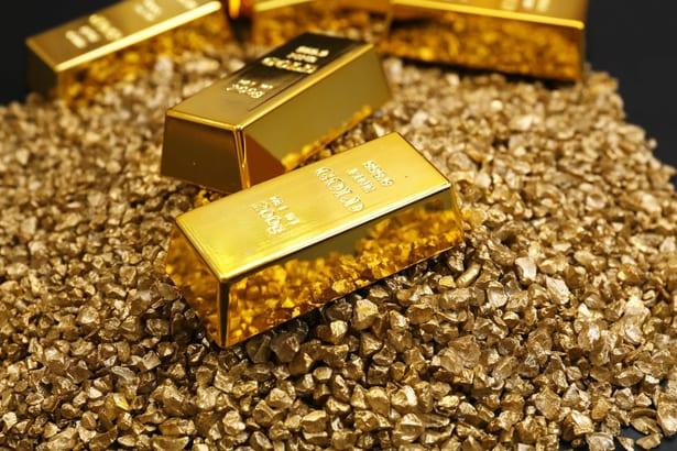 صورة استقرار عالمي بأسعار الذهب _ الثلاثاء  14/9/2021