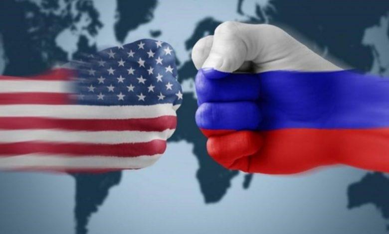 صورة هل باتت الحرب البارده على صفيح ساخن