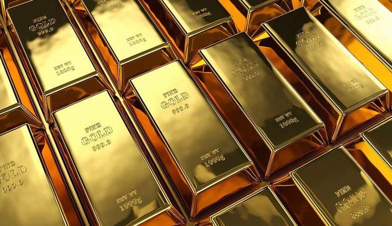 صورة ارتفاع الدولار يقوض أسعار الذهب _ الأربعاء 6/10/2021