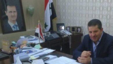 صورة لماذا أقيل الأمين العام لجمارك سوريا .. فواز الأسعد
