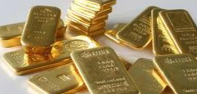 صورة عودة الذهب للارتفاع بالأسواق العالميه _ الخميس  6/5/2021