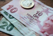 صورة هبوط الليره التركيه أمام الدولار بتأثير عدة عوامل _ الجمعه 28/5/2021