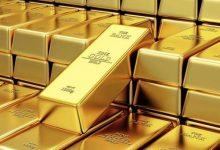 صورة هبوط الذهب بفعل ارتفاع الدولار _ الخميس  10/6/2021