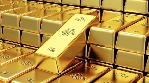 صورة ارتفاع سعر الذهب على أثر تراجع الدولار _ الأربعاء  14/7/2021
