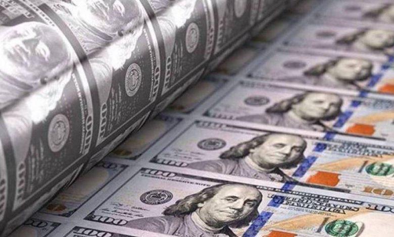 صورة الدولار الأمريكي عند أعلى مستوياته في 3 أشهر _ الجمعه 2/7/2021