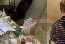 صورة وزارة الداخليه/ بيبيلا .. توقيف شخص يمتهن السحر والشعوذه والاحتيال على الناس