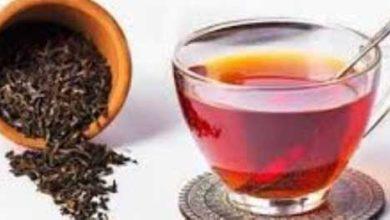 صورة بيع 206 أطنان شاي منتهية الصلاحيه لجهه مجهوله